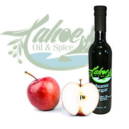 Red Apple Aged Dark Balsamic