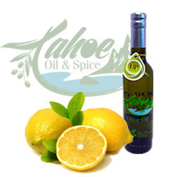 "Lemon ""Agrumato"" Olive Oil"