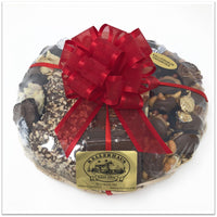Gift Basket Medium Round Wicker