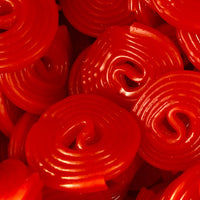 Red Licorice Pinwheel