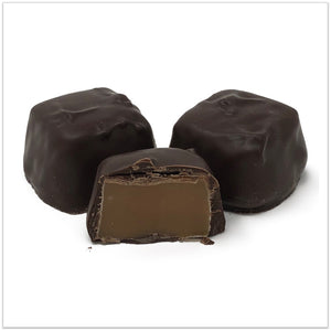 Sugar Free Dark Chocolate Vanilla Caramel