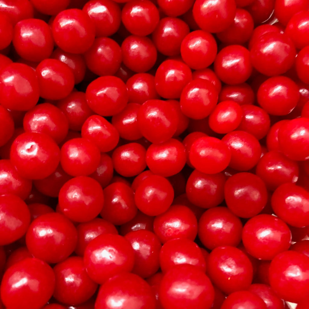 Sour Cherry Candy