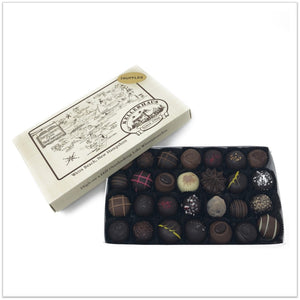 Truffles - Make Your Own 1 Pound Box