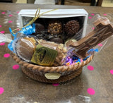 Mother's Day Edible Basket (Pick-up Only)