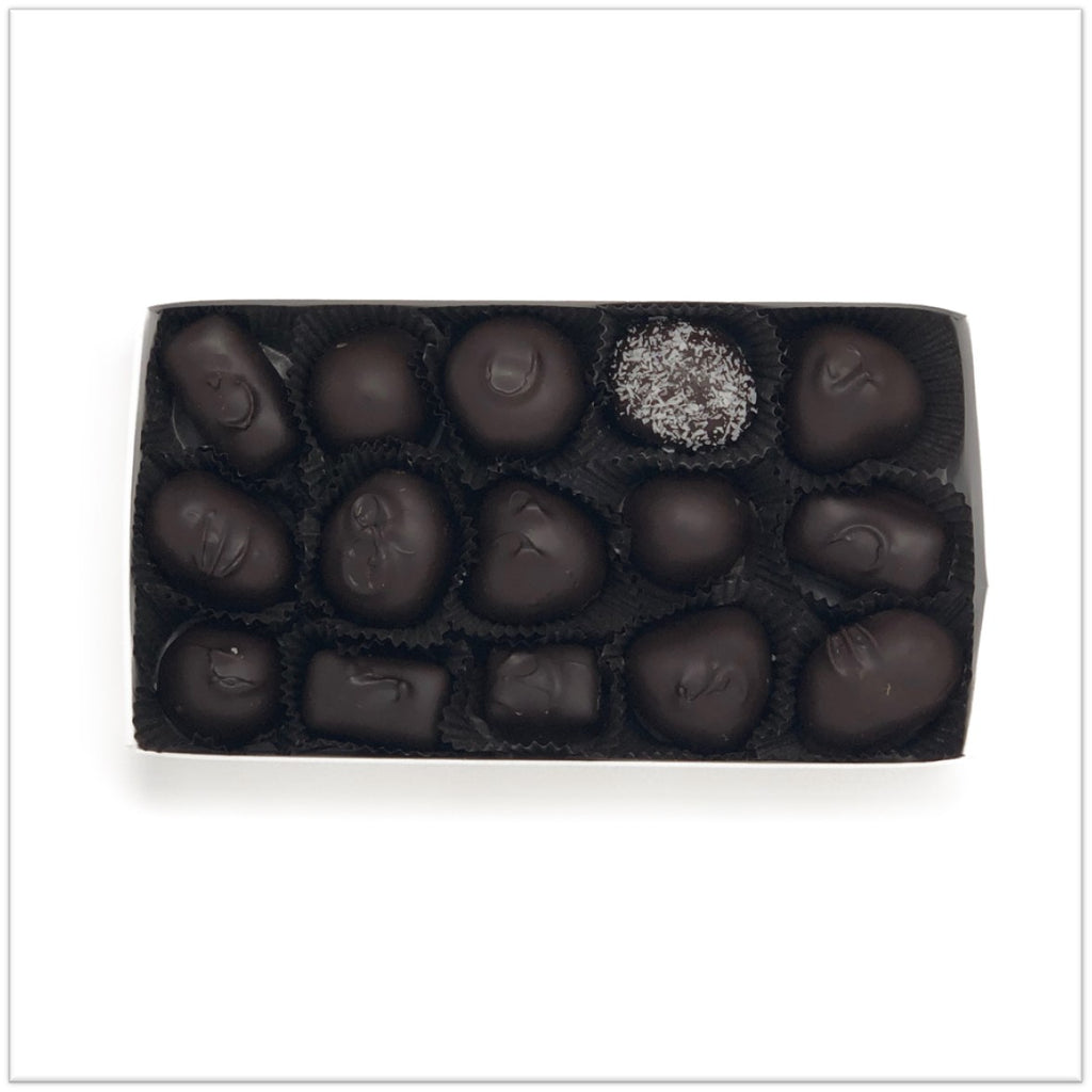 All Dark All Soft Chocolate Gift Box