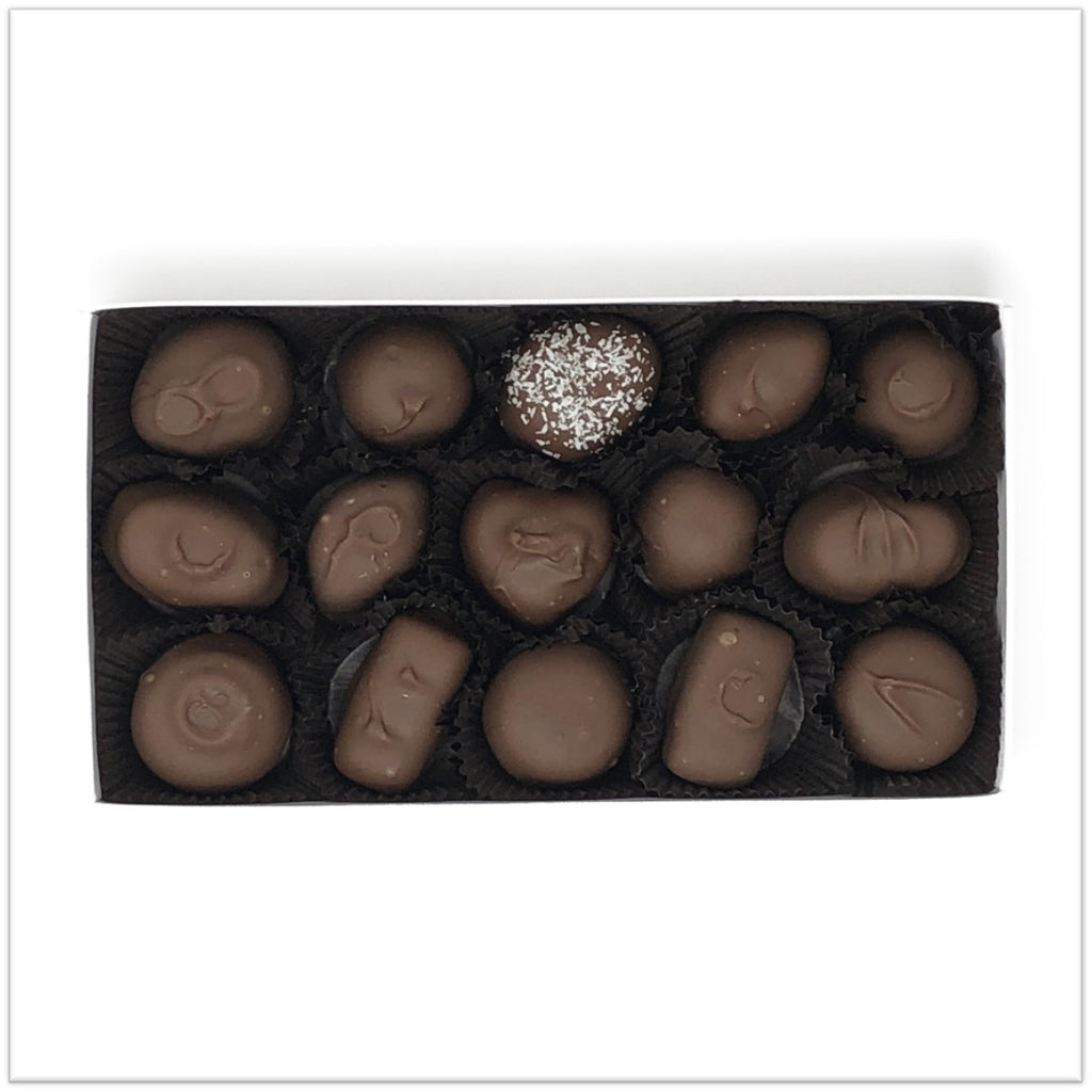 All Milk All Soft Chocolate Gift Box