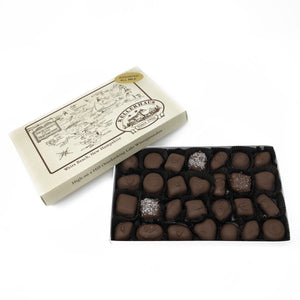 Assorted All Milk Chocolate Gift Box