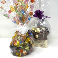 Edible Easter Basket - PICK-UP ONLY