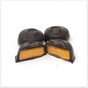 Chocolate Orange Cream