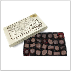 Assorted Sugar Free Chocolate Gift Box