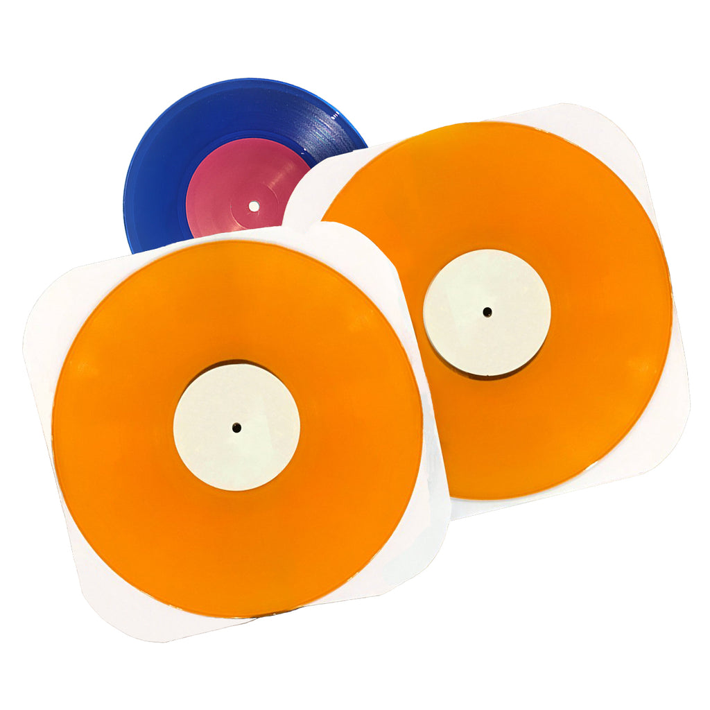 "It Wasn't Even Close (Orange 2LP + Bonus Blue 7"") (Test Pressing)"