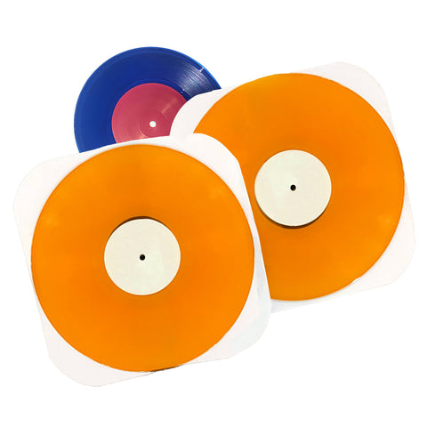 "It Wasn't Even Close (Orange 2LP + Bonus Blue 7"") (Test Pressing) [PRE-ORDER]"