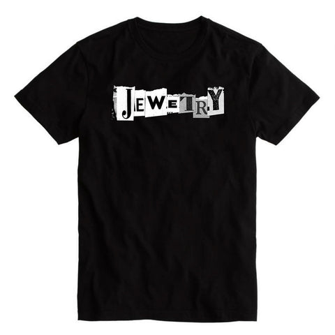 Jewelry (T-Shirt) [PRE-ORDER]