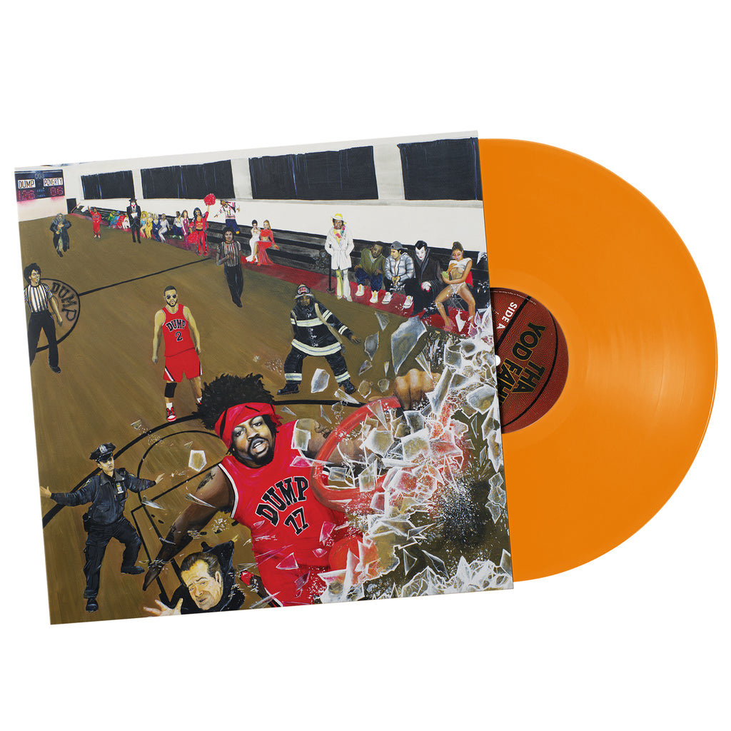 Tha YOD Fahim (Colored Vinyl 2LP) [PRE-ORDER]