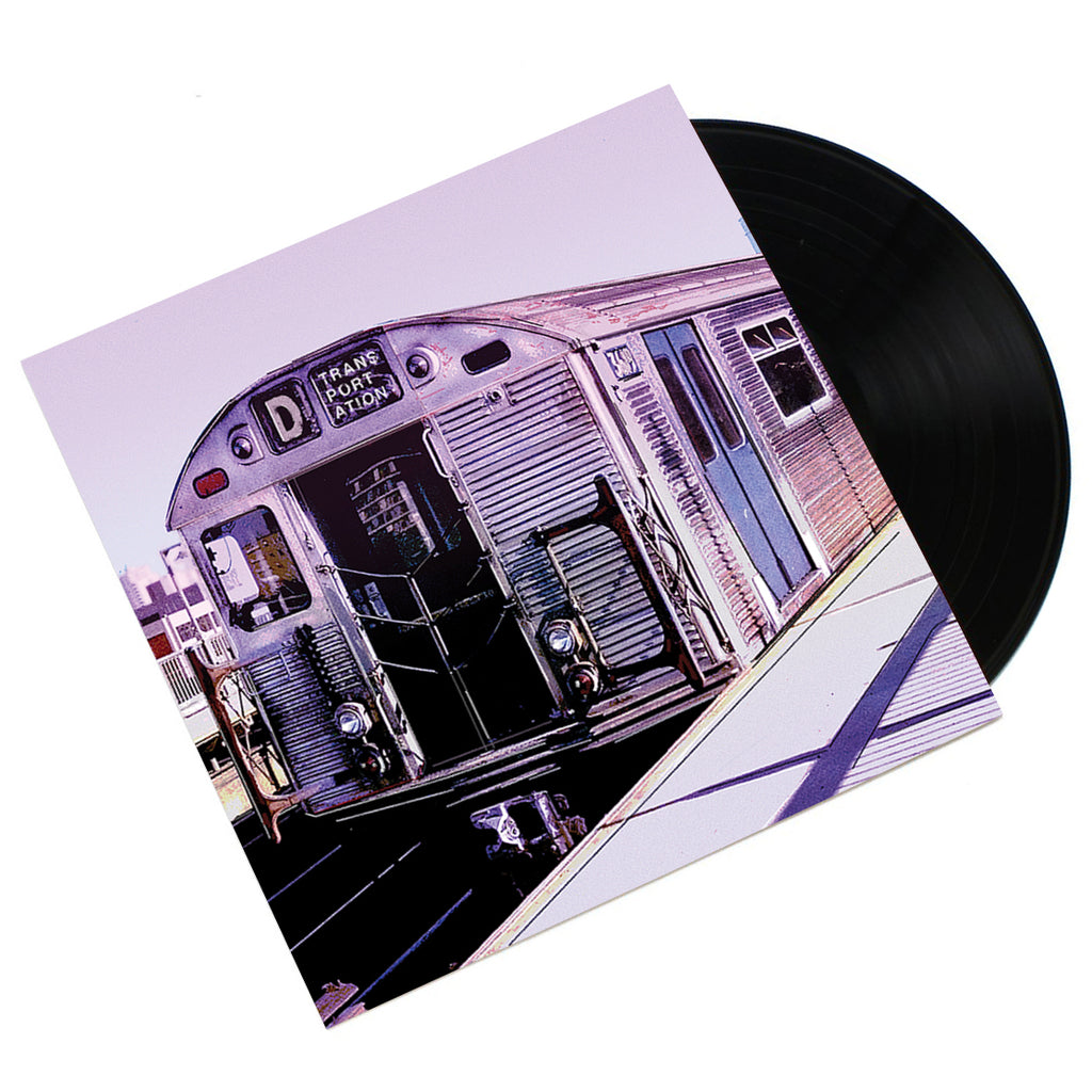 Transportation - 2LP
