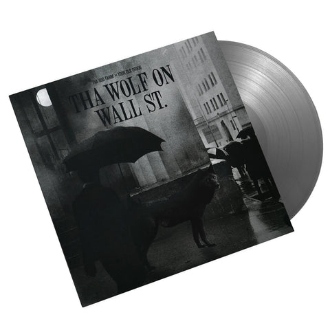 Tha Wolf On Wall St (Grey Colored Vinyl LP) [PRE-ORDER]