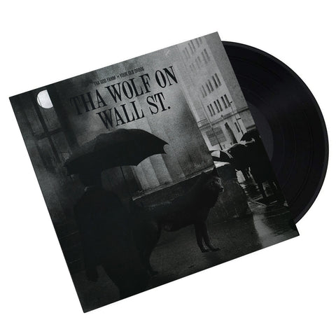 Tha Wolf On Wall St (LP) [PRE-ORDER]