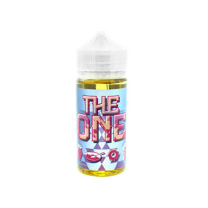 The One by Beard Vape Co (100ML)