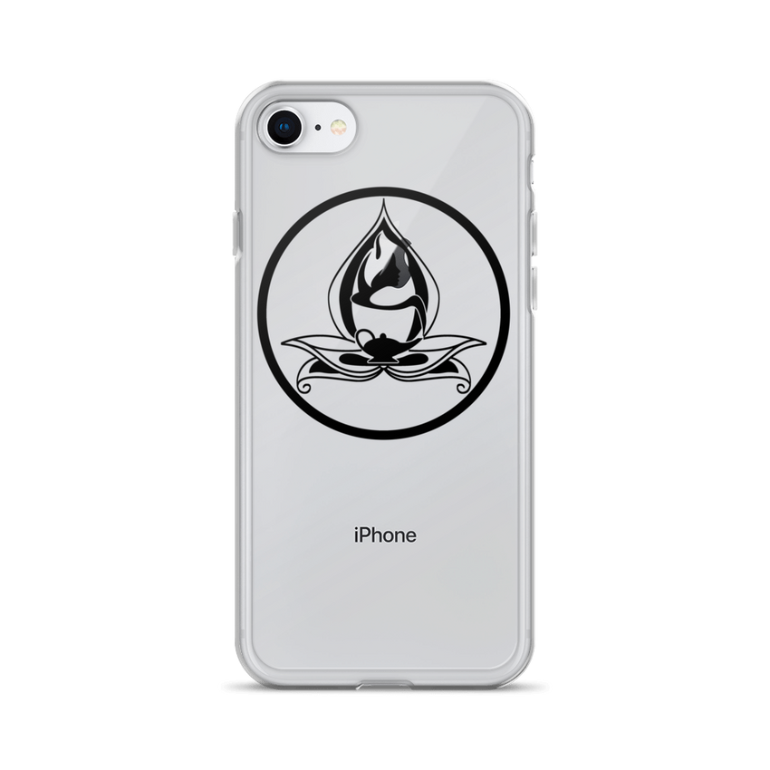 Aladdin iPhone Case