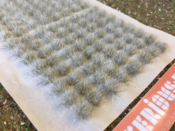 Icy 4mm - Standard Grass Tufts