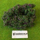 Lavender Hedge Foliage