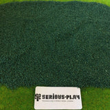 Dark Mossy Fields - Real Modelling Flock 1kg Bulk Bag