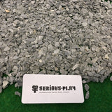 Slate Chippings 2-3mm - Modelling Material