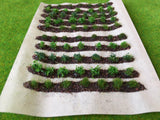 Farm Crops Set 01 Green Patch - Static Grass Tufts