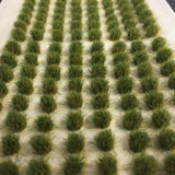 Winter 4mm - Standard Grass Tufts