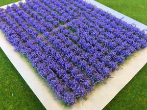 Lavender Small Flower Tufts