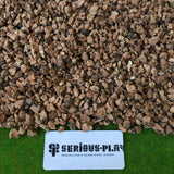 Medium Cork Grain 3-5mm - Modelling Scatter