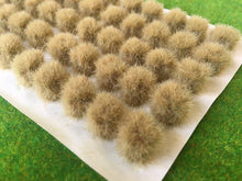 Straw 10-12mm - BIG Grass Tufts