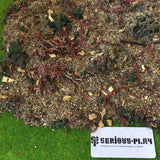Landscape Texture: Autumn Roots 1KG Bulk Bag