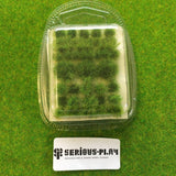 Swamp Green True Tufts - Static Grass Tufts