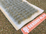 Icy 6mm - Standard Grass Tufts