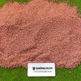 Pale Pink - Real Modelling Flock 1kg Bulk Bag