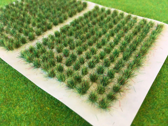 Summer 6mm - Mini Grass Tufts