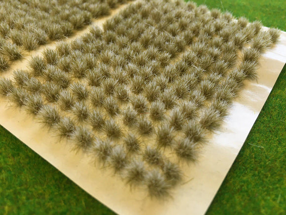 Icey 4mm - Mini Grass Tufts