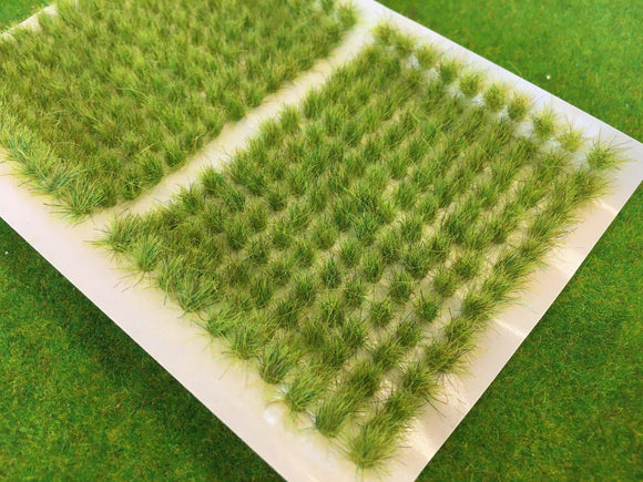 Spring 6mm - Mini Grass Tufts