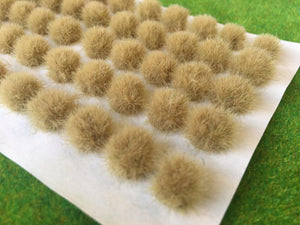 Straw 7-9mm - BIG Grass Tufts
