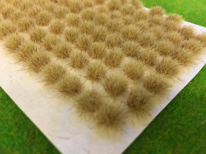 Muddy Dead Grass 6mm - Standard Grass Tufts
