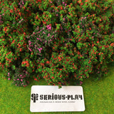 Low Berry Scrub Foliage 1kg Bulk Bag