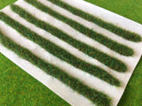 Summer Strips 14cm - Static Grass Tufts