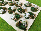 Old Grassy Dales Tuft Dioramas - Static Grass Tufts
