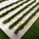 Summer Strips 18cm - Static Grass Tufts