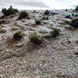 Rough Pastures - Scrub and Brush - Modular Terrain Tiles