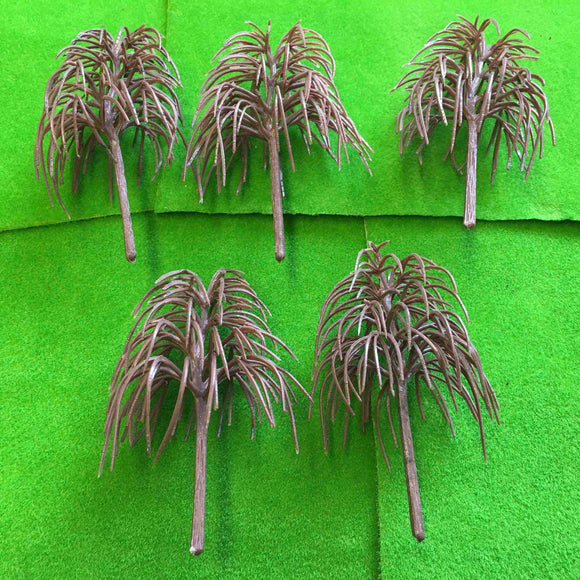 Plastic Willow Tree Frames 8cm