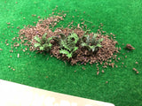 Mini Jungle Plants - Resin Scenics