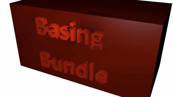 Basing Bundle- Changes Fortnightly - Subscribe & Save an additional 20%  (£12.14)