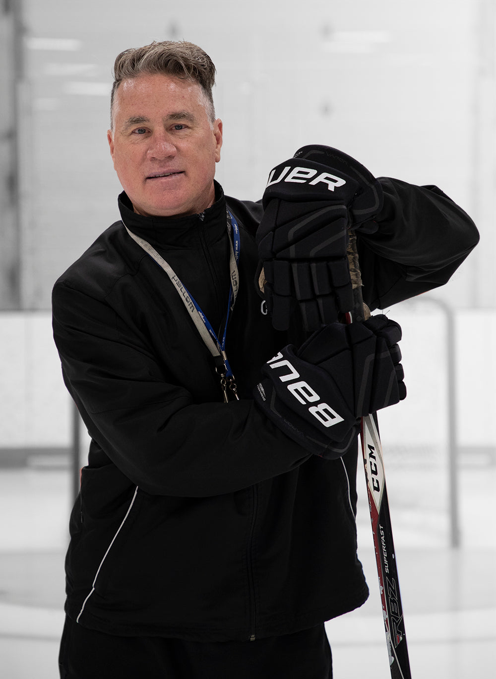 Jeff Prendergast P4 Hockey school GTA